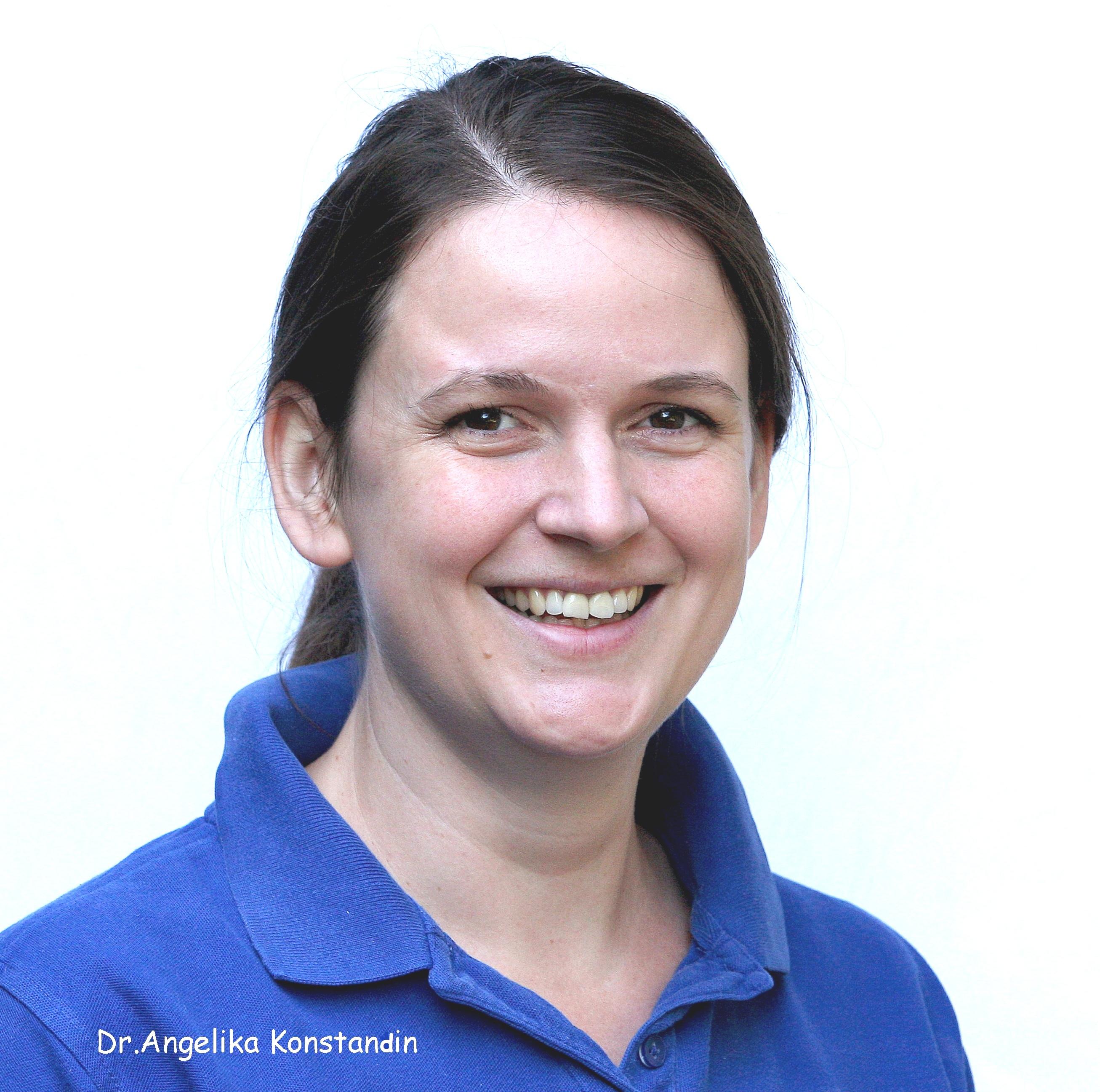 Dr. Angelika Konstandin