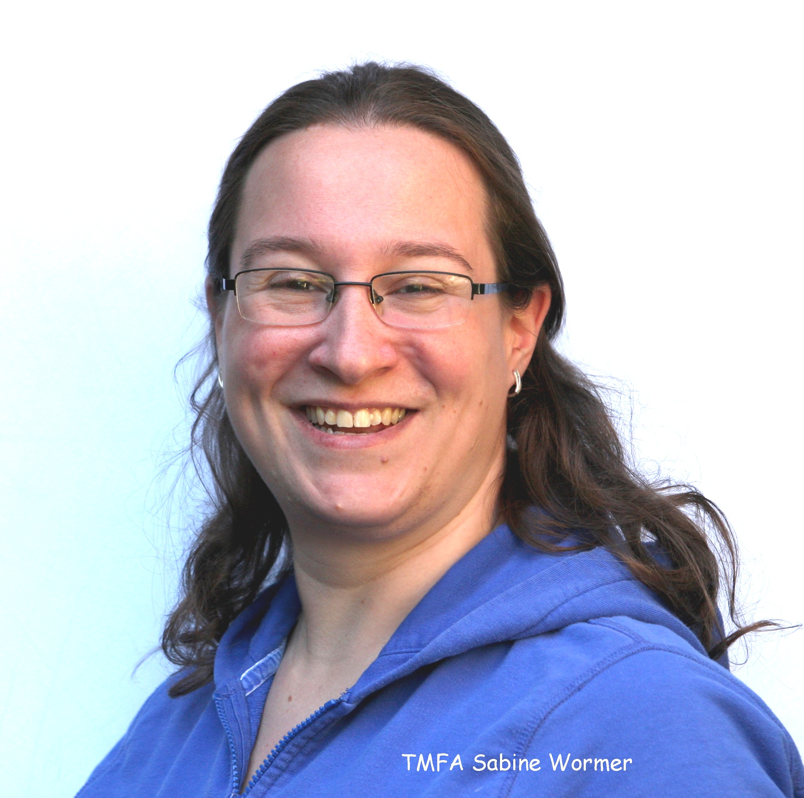 Sabine Wormer