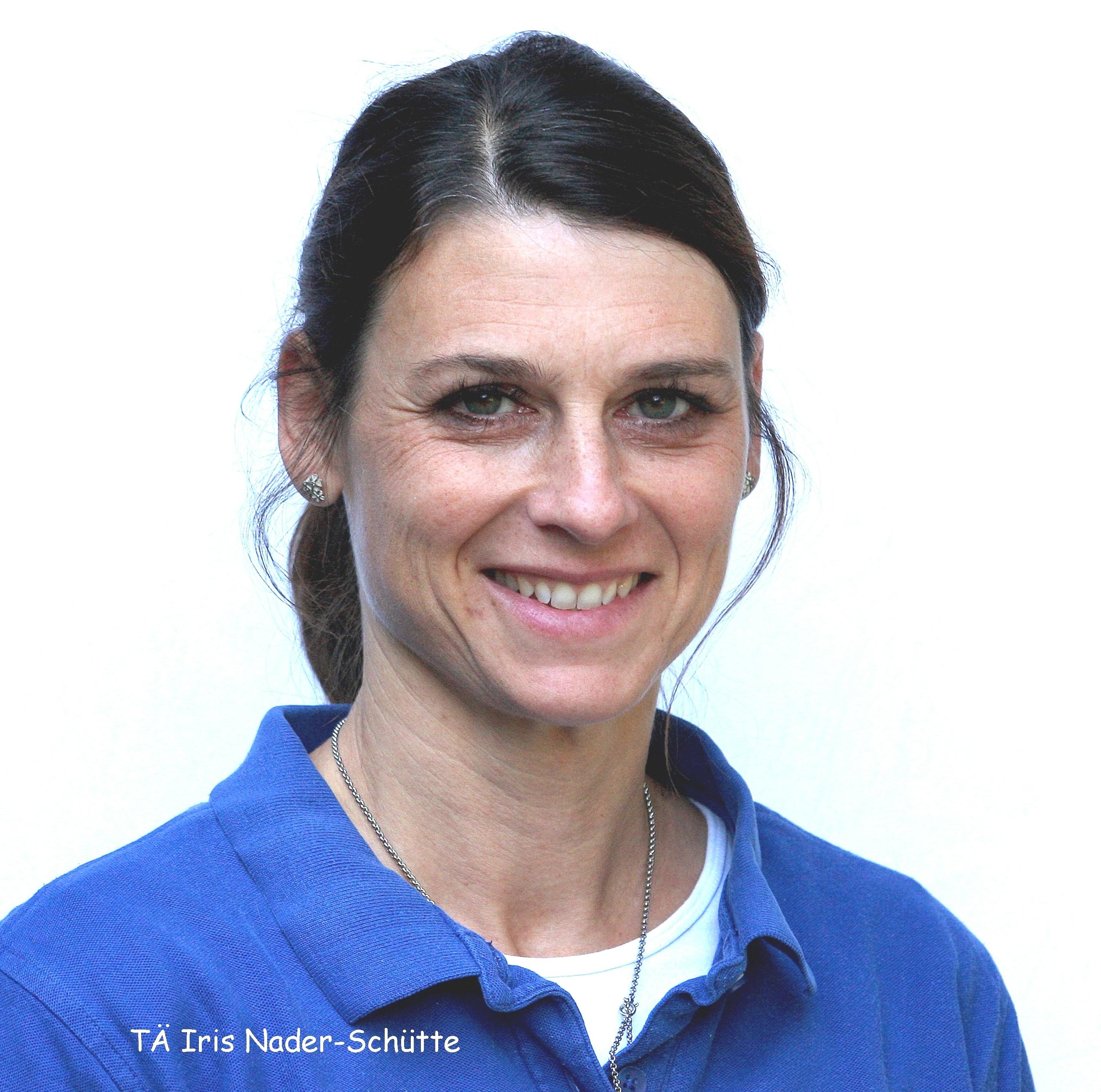 Iris Nader-Schütte